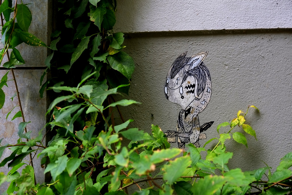 berlin street art pieces – #009 – september 2014