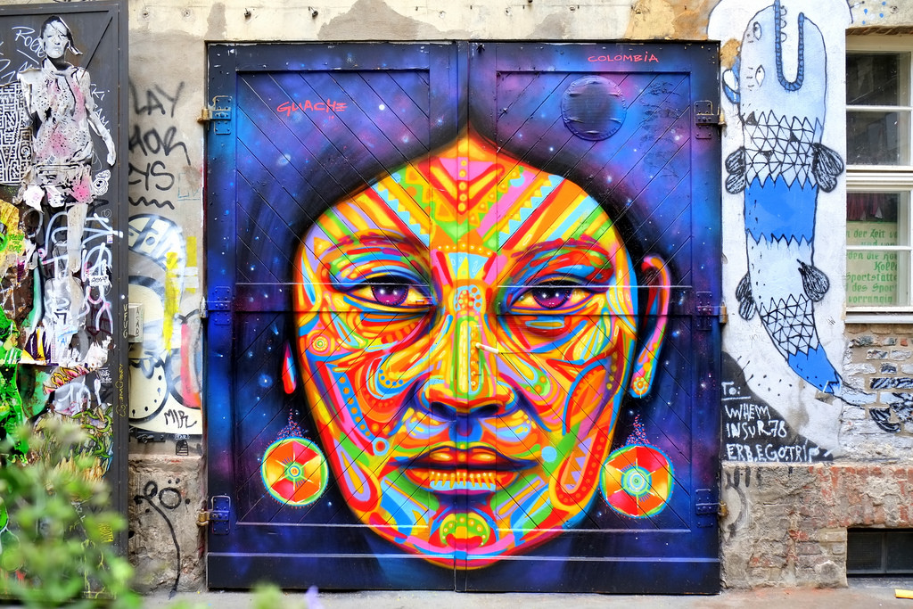 berlin street art pieces – #006 – june 2014