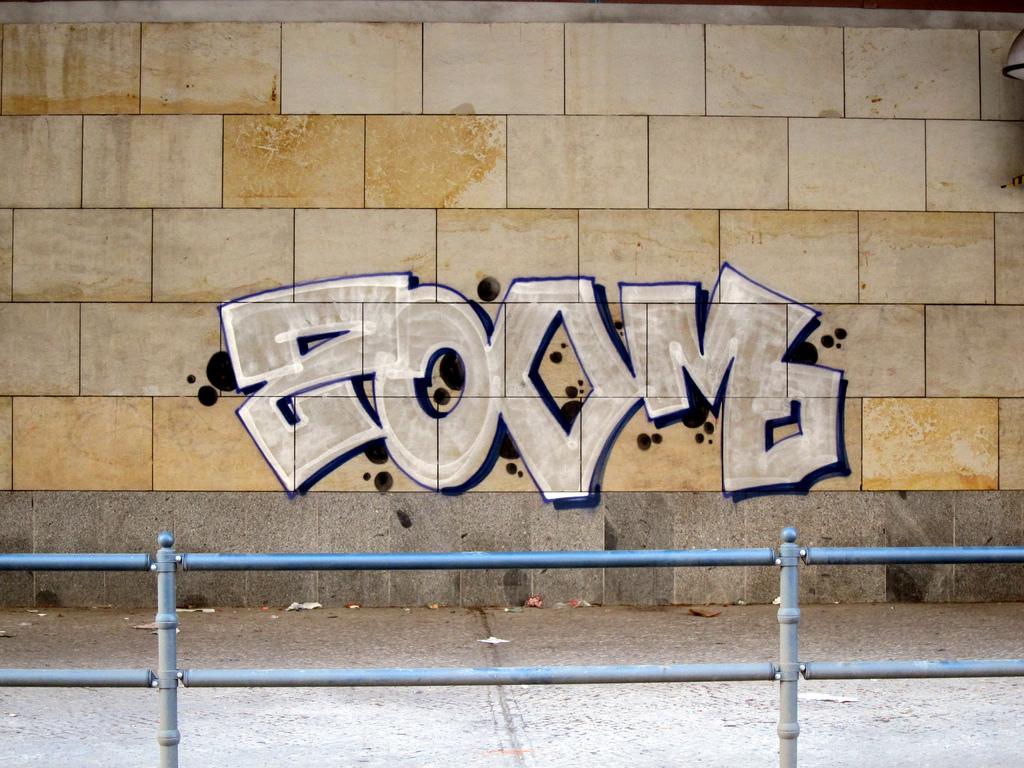 zoom graffiti crew – berlin